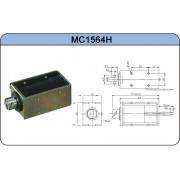电磁铁生产 厂家供应MC1564H推拉式电磁铁