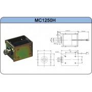 电磁忒生产厂家供应MC1250H推拉式电磁铁