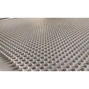 武汉2公分车库凹凸排水板—泽瑞排水板