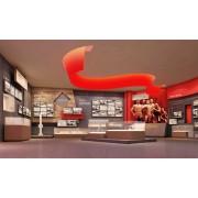 信阳展厅装修,信阳展厅设计,河南展厅装修设计公司
