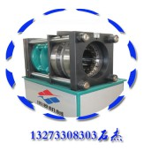 (胶管锁管机生产)@数控自动化系统