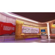 鹤壁企业展厅装修,鹤壁党建展厅装修,鹤壁党建室装修