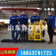 供应HZ-130Y液压勘探钻机 全自动地质钻探机谁用谁知道