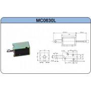 电磁铁生产厂家供应MC0630L电磁铁