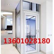 北京别墅电梯乘客观光电梯定制