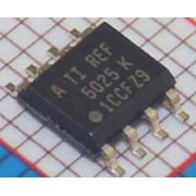 REF5025AIDR TI 进口原装正品