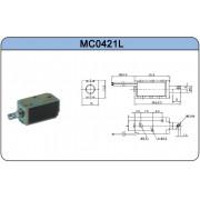 电磁铁生产厂家供应MC0421L推拉式电磁铁
