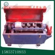 GT3-12盘圆钢筋调直机使用方法  小型调直机 七轮调直机