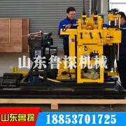 买勘探钻机来鲁探 HZ-200YY岩心钻机专业地质钻探