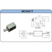 电磁铁生产厂家供应MC0421T机械设备电磁铁