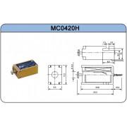 电磁铁生产厂家供应MC0420H框架电磁铁