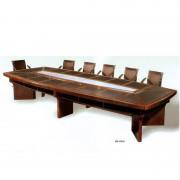 扬州供应办公会议桌洽谈桌大班桌电脑桌办公家具可定制