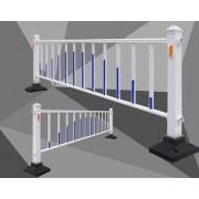 南宁道路隔离栏锌钢护栏优惠价