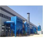 小型锅炉除尘器性能稳定被客户认可并投放应用
