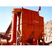 矿石除尘器的选择与应用应该知道