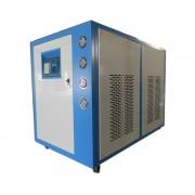 桁架焊接生产线专用冷水机 超能水循环制冷设备