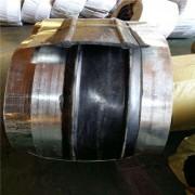 中平钢边橡胶止水带300mm厂家