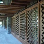 厂家生产供应不锈钢屏风 酒店大堂高档镂空钛金不锈钢屏风隔断