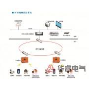山东华睿电气矿用视频监控系统华睿电气煤矿井下监控系统