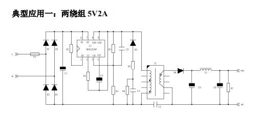 DK912典型应用一