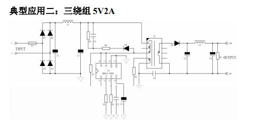 典型应用二DK912