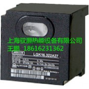 SIEMENS西门子点火控制器LGK16.622A27