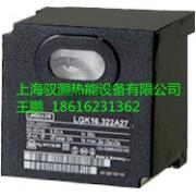 SIEMENS西门子点火控制器LGK16.635A27