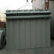 脉冲布袋除尘器的使用特点解决空气污染唐山翔宇