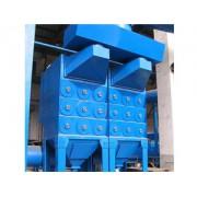 天宏环保滤筒除尘器工作原理及特点