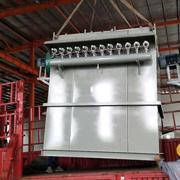 脉冲布袋除尘器技术性能高宏大除尘设备制造