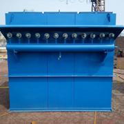 ZC机械回转反吹扁袋除尘器是哪个厂家生产的