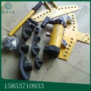 多功能SWG手动液压弯管机 1寸铁管钢管折弯机镀锌管弯管工具