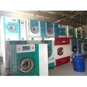 北京市买一套赛维干洗机二手的价格多少钱