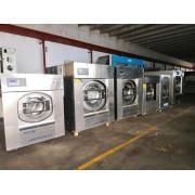 北京二手力净高配双排水100公斤水洗机二手水洗机出售