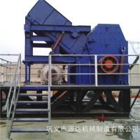 研发出废钢破碎机更多有效的价值gmy856