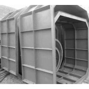 化粪池模具供应_玻璃钢化粪池模具_振通化粪池模具厂