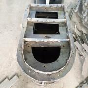 电缆槽模具供应_电缆槽模具销售_振通电缆槽模具厂