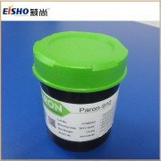 韩国昌星910导电银浆用于PC与PET软线路丝网印刷
