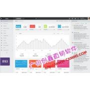 专业版直销管理软件特点和功能介绍