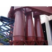 旋风除尘器对环境的重要作用