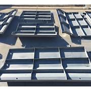 防撞墙模具供应_防撞墙模具销售_振通防撞墙模具厂