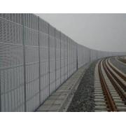 桥梁声屏障模具_水泥声屏障模具_振通声屏障模具厂