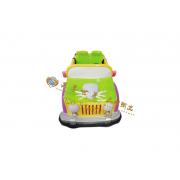 儿童模拟驾校汽车交通小镇项目投资商为什么的那么喜欢?