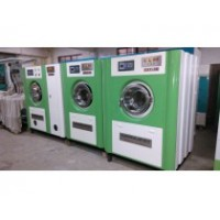张掖现货专业的二手干洗设备洁希亚干洗店机器买卖