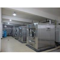 天津哪有卖二手水洗厂设备的二手100公斤航星水洗机