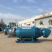 卧式潜水泵生产厂家