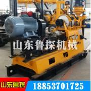 厂家直销XY-3岩芯钻机 中型工程勘探钻机钻探取样不费事