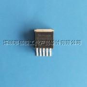电源降压稳芯片 TD1501S50/1501SADJ
