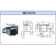 电磁铁生产厂家供应MC1017A拍打式电磁铁