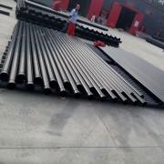 山西太原厂家供应热浸塑钢管规格齐全价格合理
